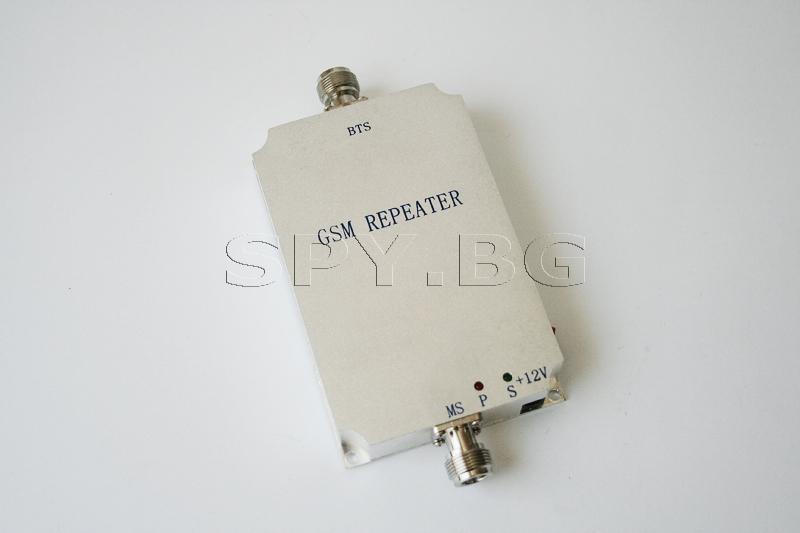Усилватели на GSM  сигнал – 50 кв. м.