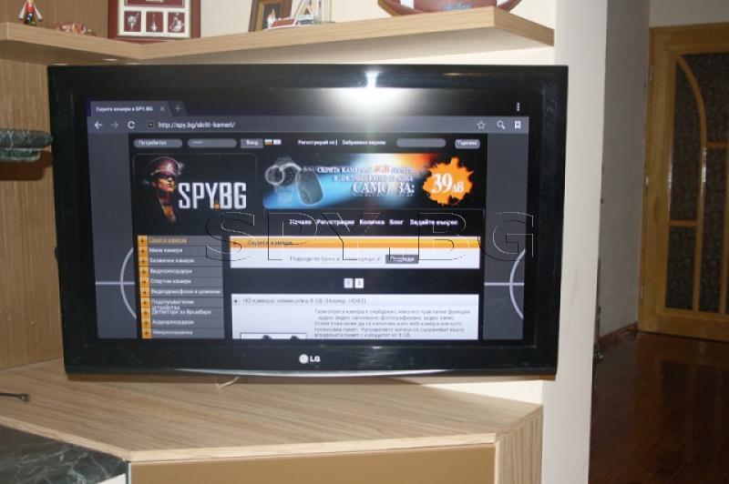 Мини PC MK802 II. TV миникомпютър с Андроид 4