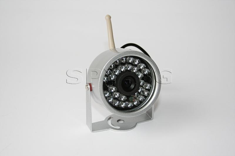 Безжична камера 2.4 GHz