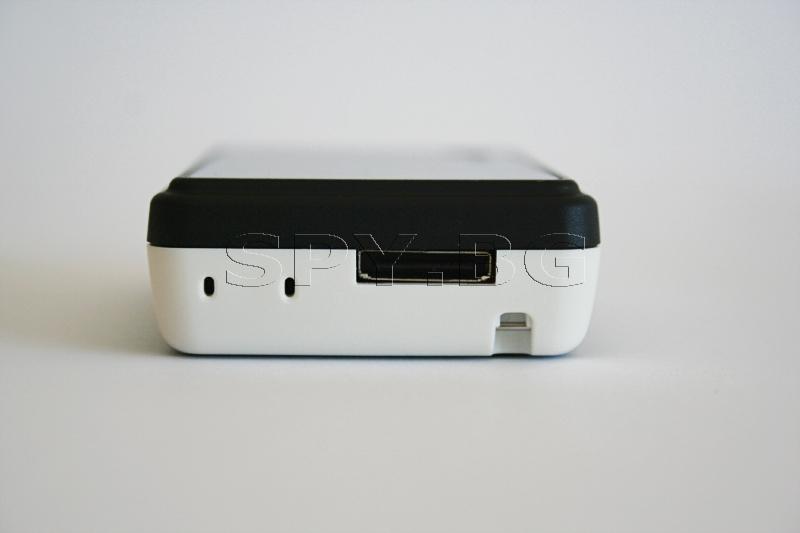 GPS01 - GPS Tracker Haicom HI-602DT