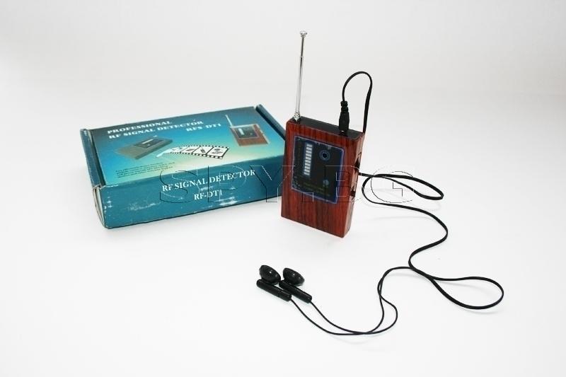 Професионален GSM детектор