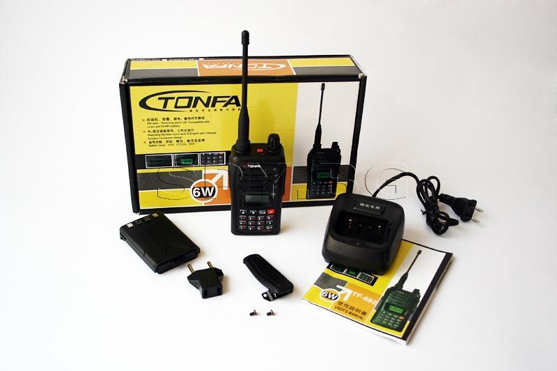 Бръмбар за подслушване на телефонна линия + приемник