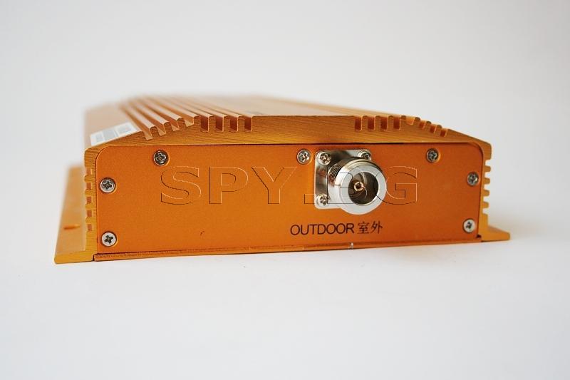 Усилвател на GSM  сигнал за 200 кв. м.