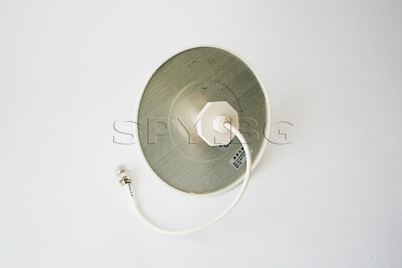 Вътрешна антена за усилватели на GSM сигнал