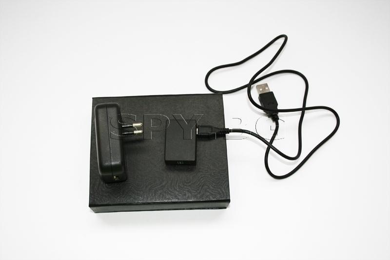 Мини GSM подслушвател