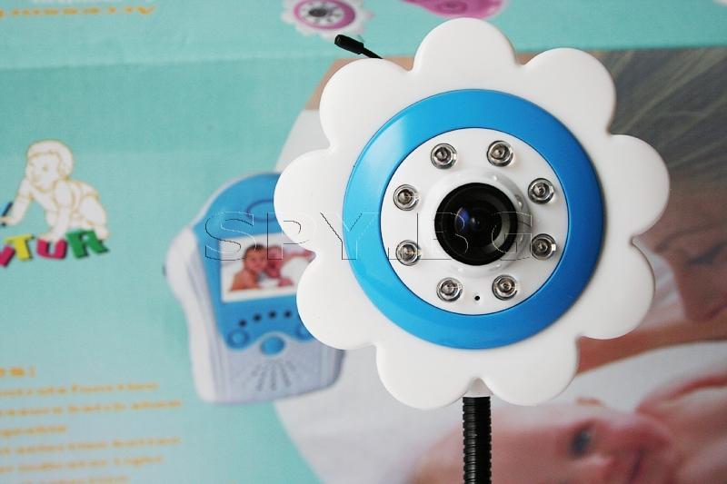 Бебефон с камера