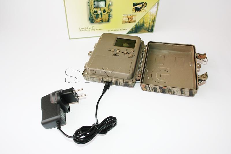 12 MP ловна камера