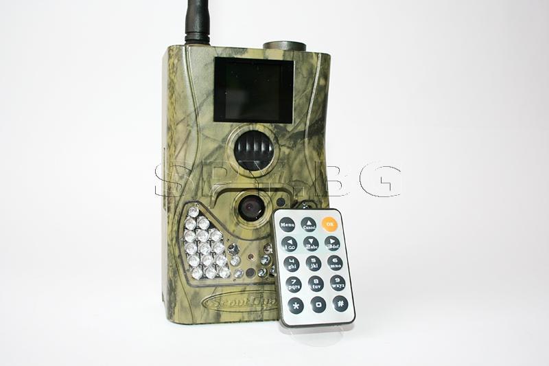 5MP MMS ловна камера