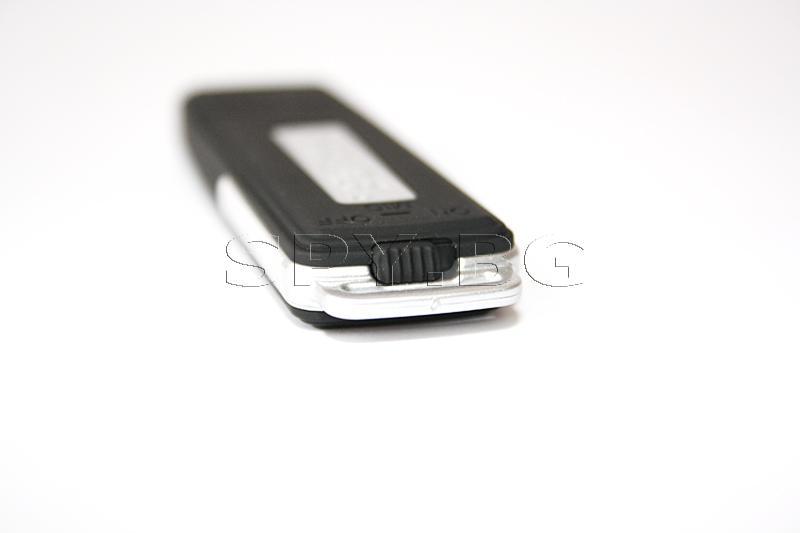 Аудиорекордер - 4 GB