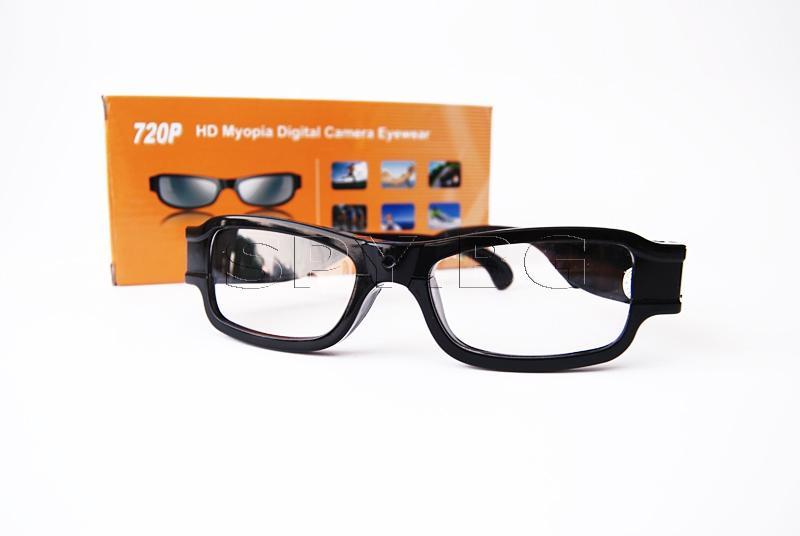 Очила с камера