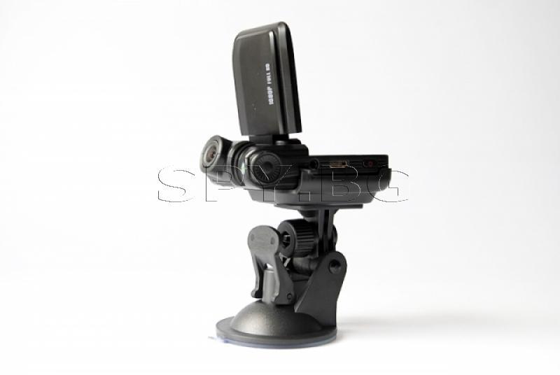 Full HD Видеорегистратор