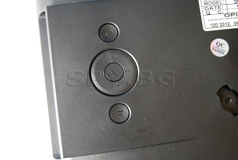 Безжичен видеодомофон