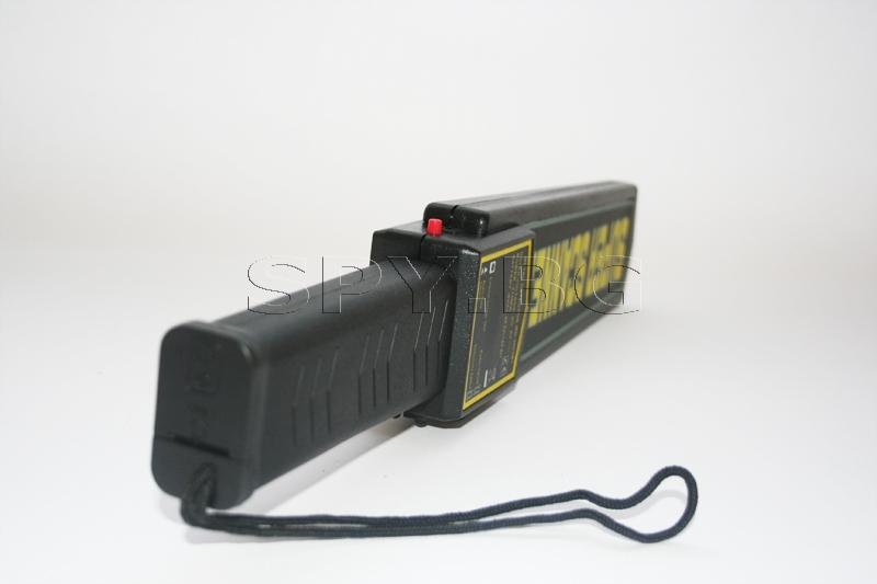 Метал детектор