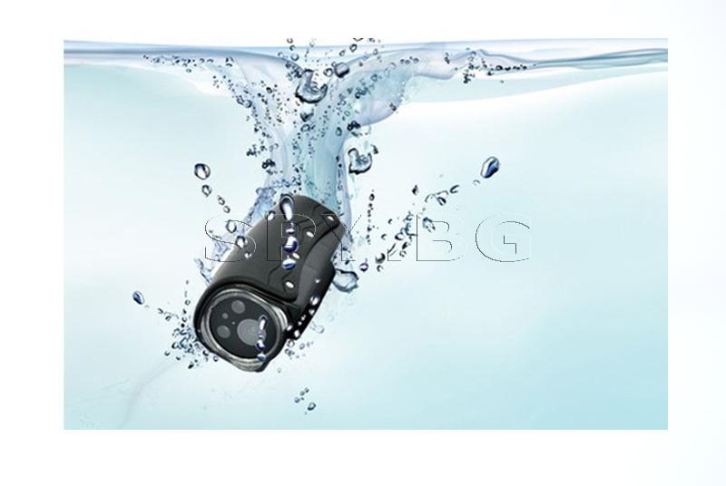 Камера за подводни снимки