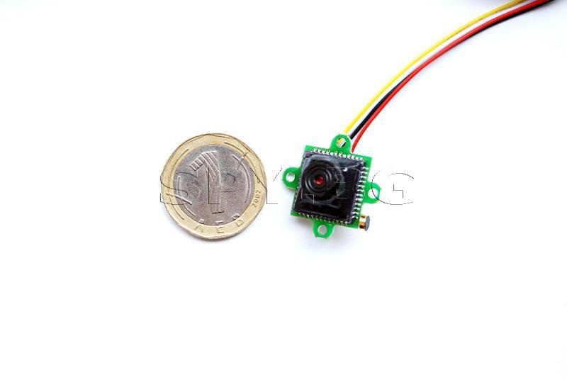 CCTV камера със звук, MC493A