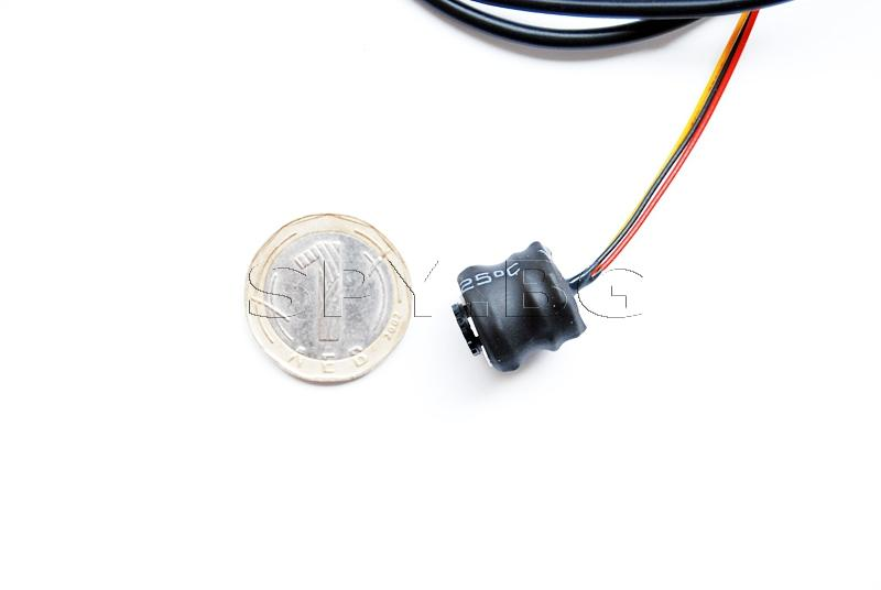 CCTV камера без звук, MCV6LED