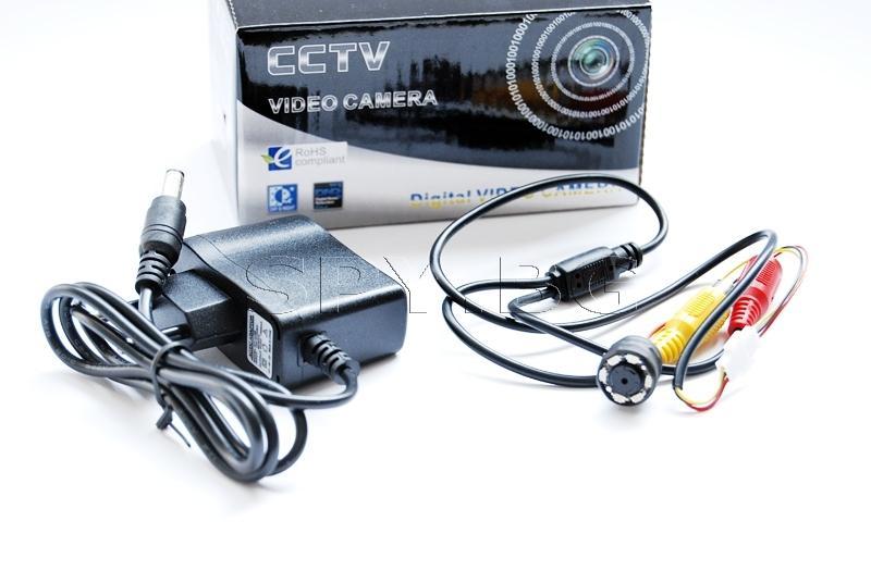 CCTV камера без звук, MCV6IR850