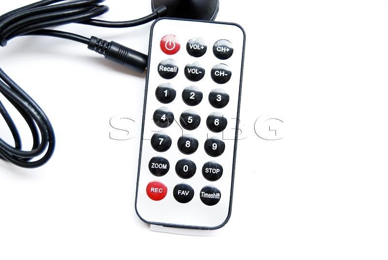 HD DVB-T USB тунер