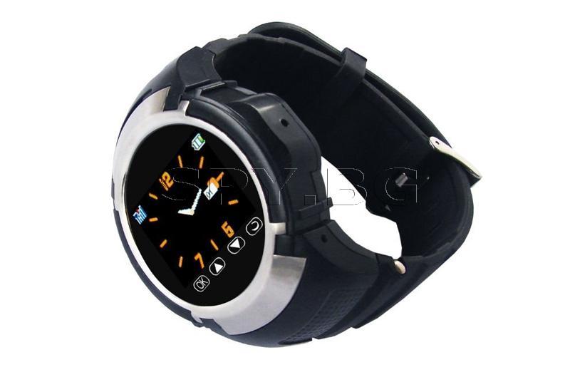 GSM - часовник