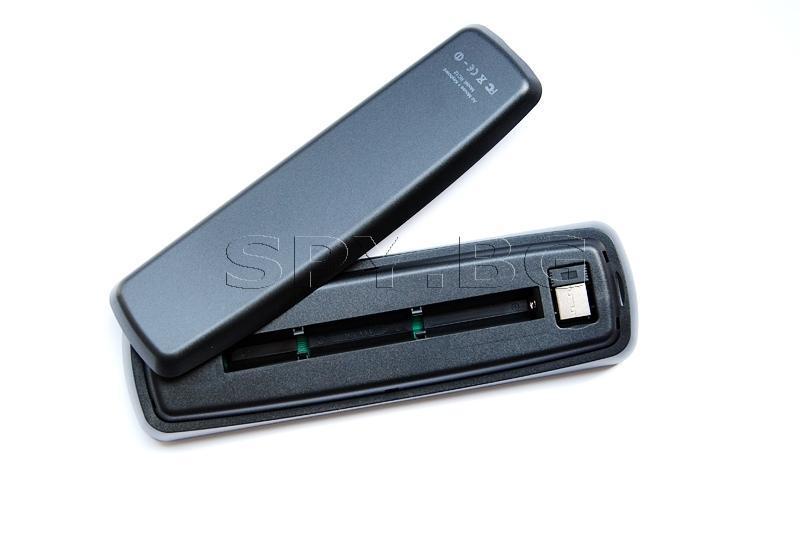 Безжична мини клавиатура + Мини PC TV миникомпютър
