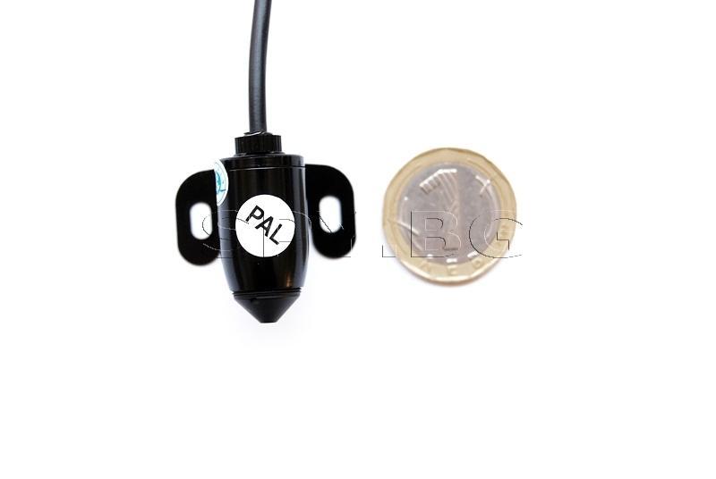 CCTV камера с обектив (карфица)