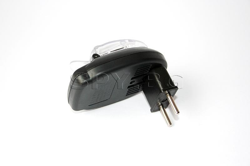 GSM подслушвател в батерия