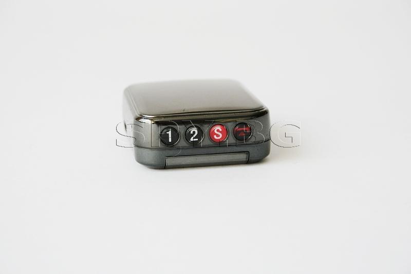 Миниатюрен GSM подслушвател.