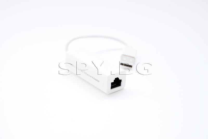 USB мрежов адаптер