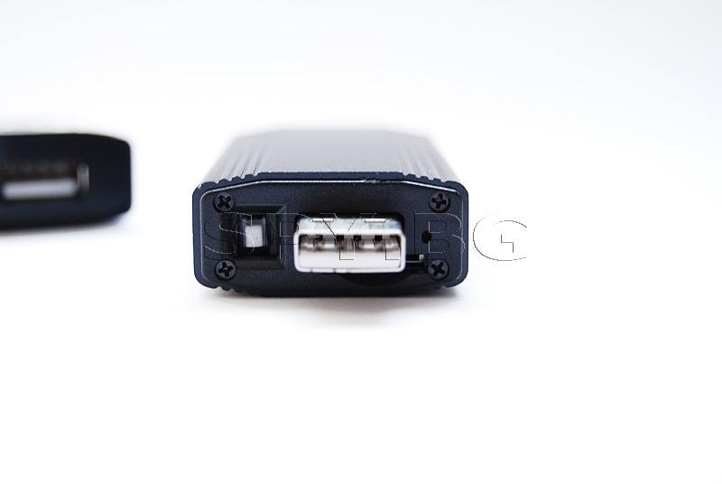 Скрита камера във функционираща  запалка