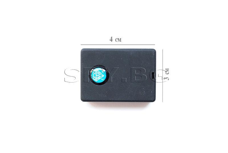 Компактен GSM подслушвател
