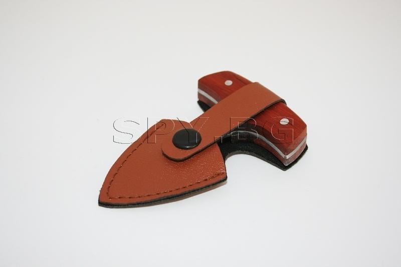 Джобен Т-образен нож