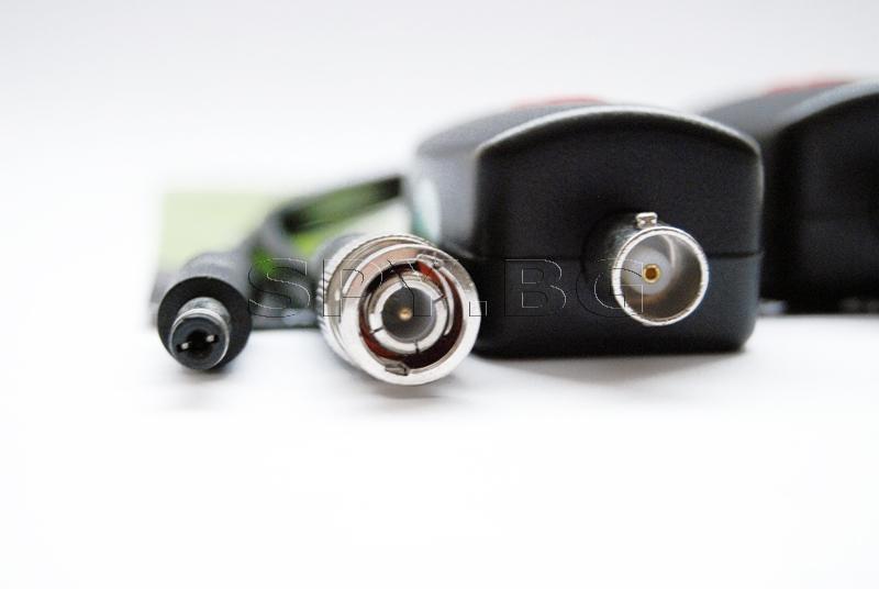 Трансмитер за коаксиален кабел - P201