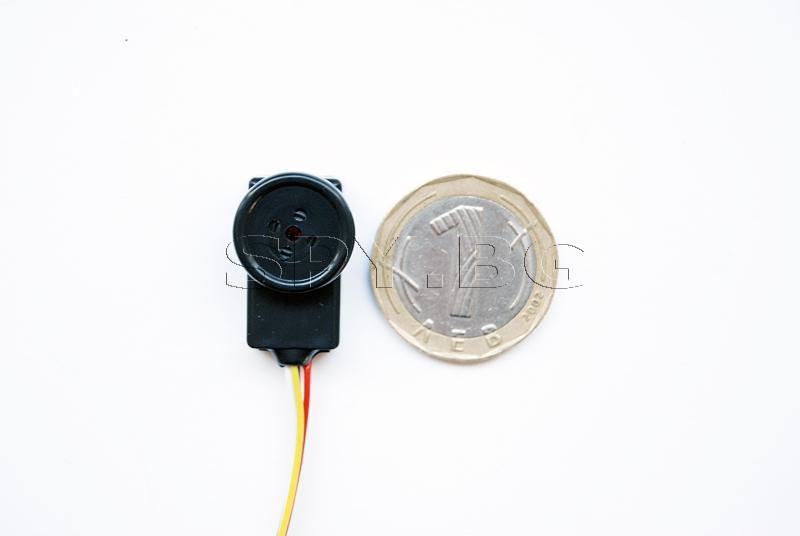 CCTV камера-копче