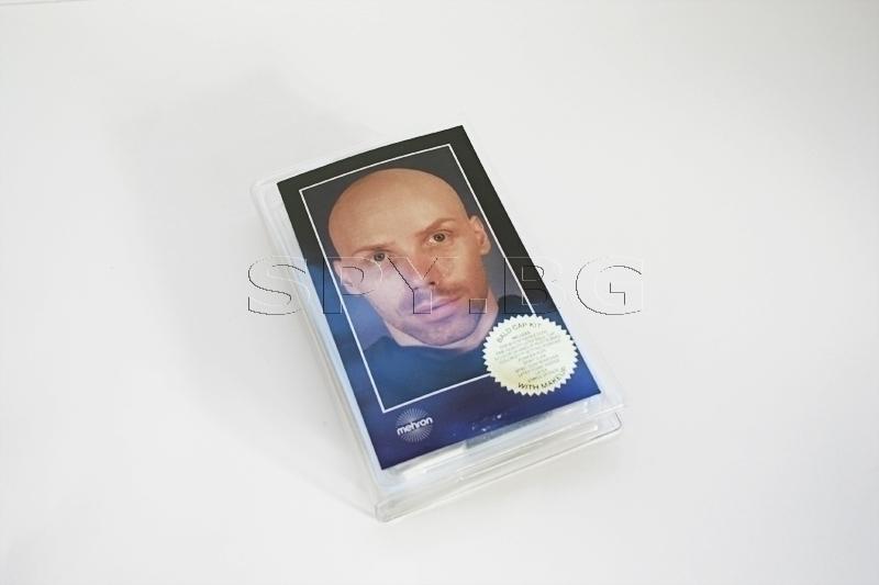 Професионален комплект за създаване на гола глава