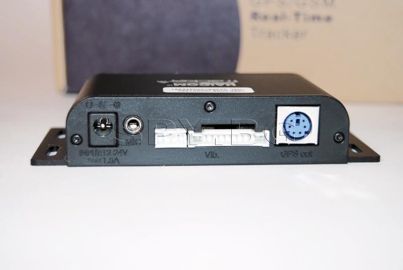 Тракер Haicom 603S