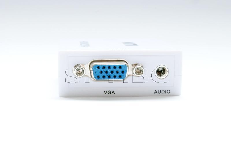 HDMI-VGA HD адаптер