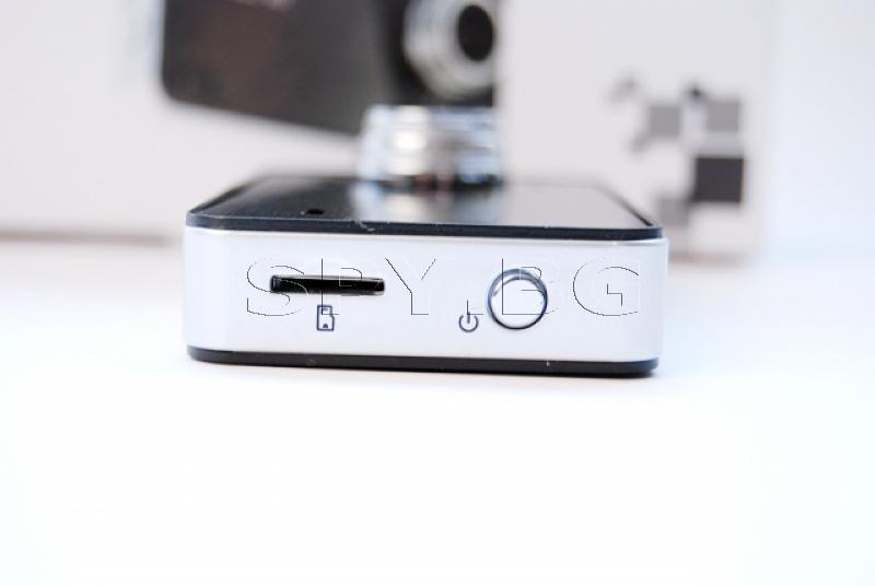 Виодеорегистратор с HD камера