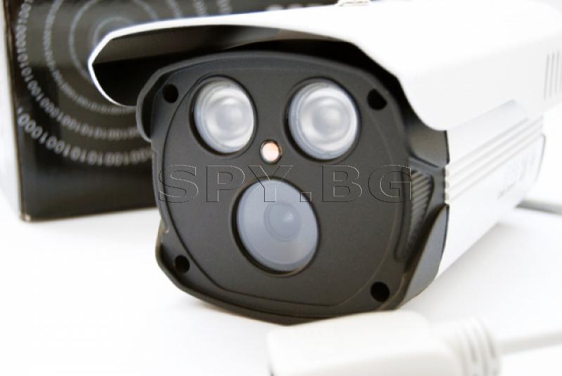 IP камера с висока резолюция - 1 MP