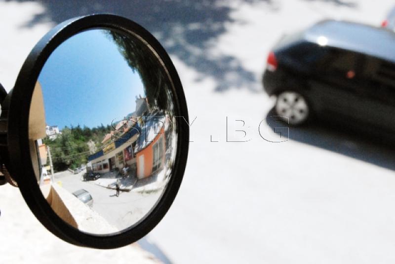 Камера - огледало
