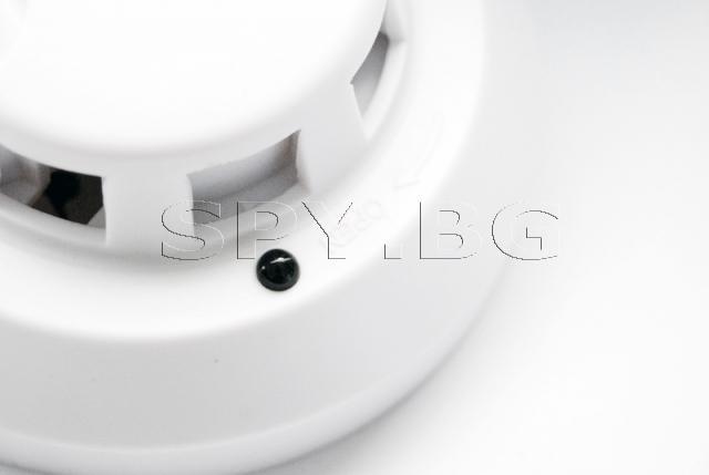 Скрита камера в димен датчик с датчик за движение 4GB