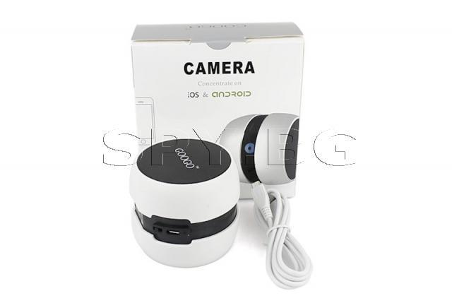 GOOGO безжична камера за мобилни телефони и таблети