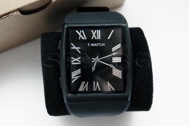 Имитация на часовник с bluetooth приемник