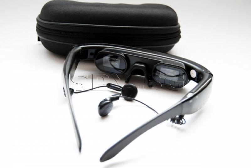 Видео очила