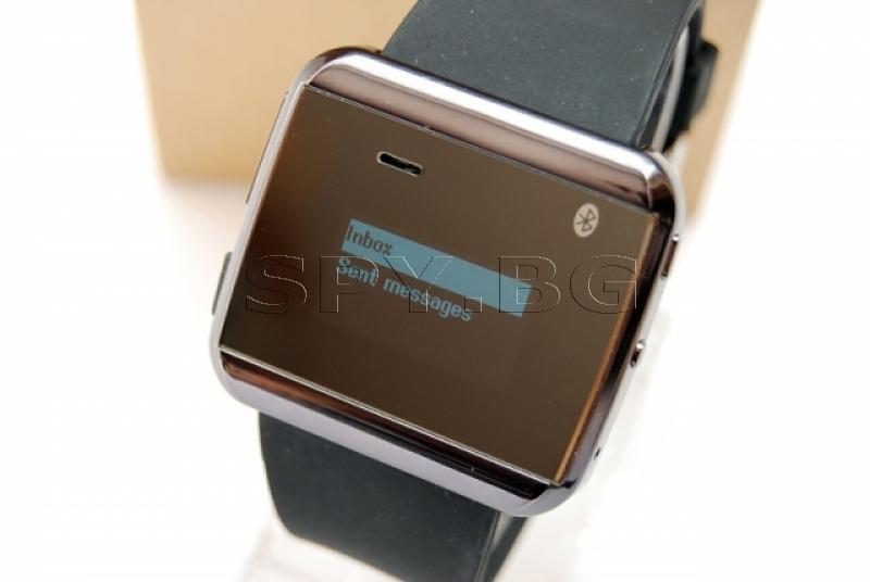 Bluetooth handsfree  часовник