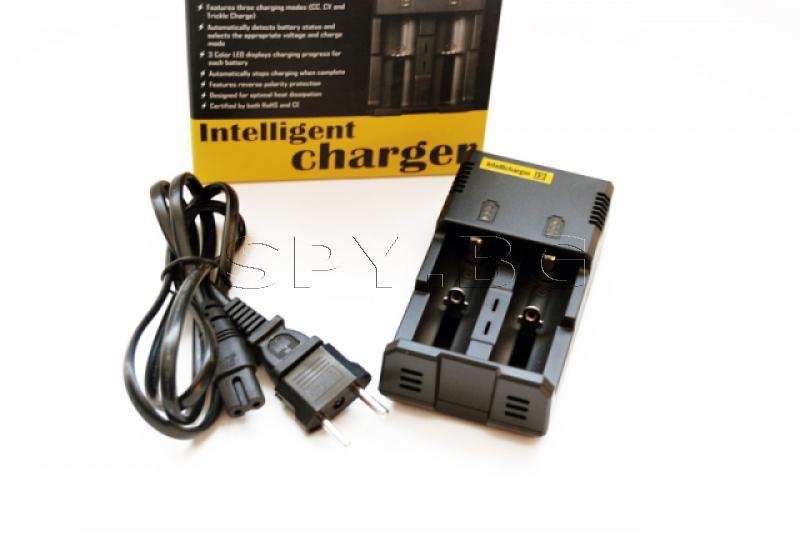 Зарядно за акумулаторни батерии
