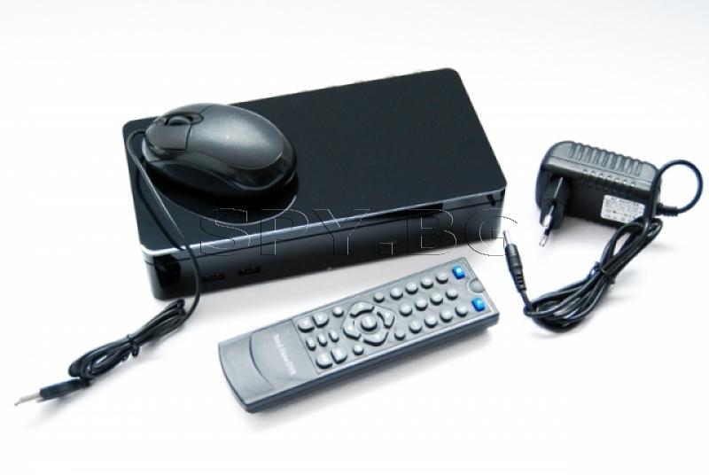 Осем канален видеорекордер
