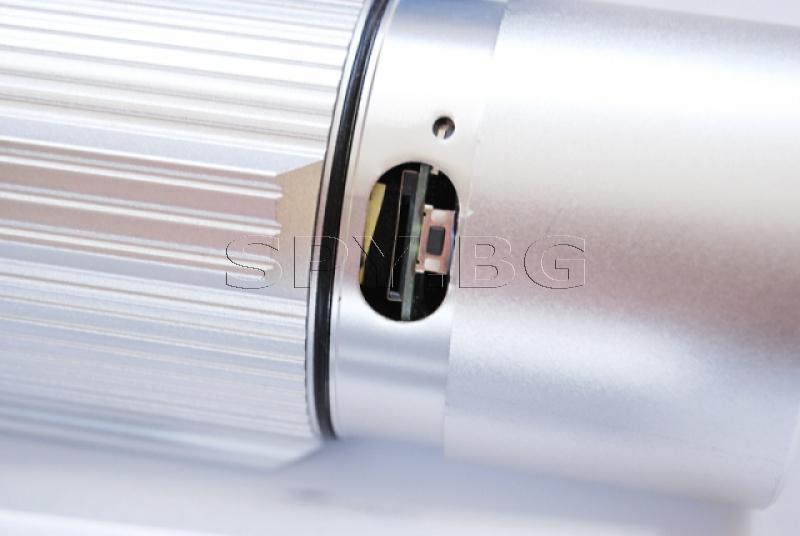 Записваща камера с детектор на движение