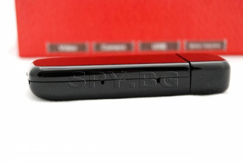 Скрита камера с IR диод във флашка