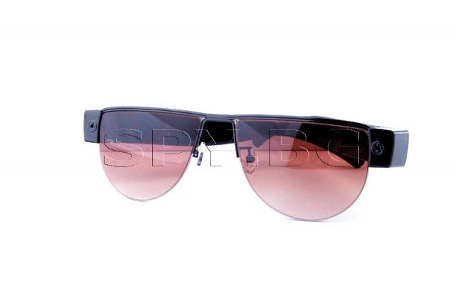 Скрита камера в слънчеви очила