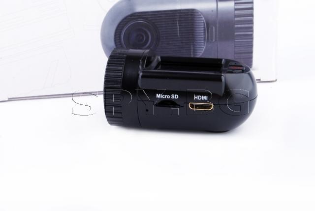 Портативен видеорегистратор